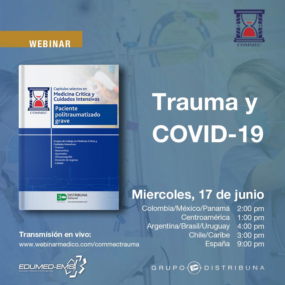 Trauma y Covid19